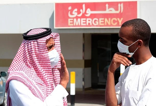 الصحة السعودية تعلن عن51 حالة إصابة جديدة بفيروس كورونا