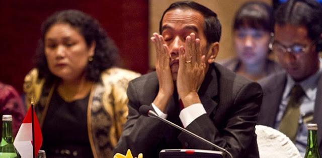 Nasib RUU KUHP Ada Di Tangan Jokowi, Tugas Parlemen Sudah Selesai