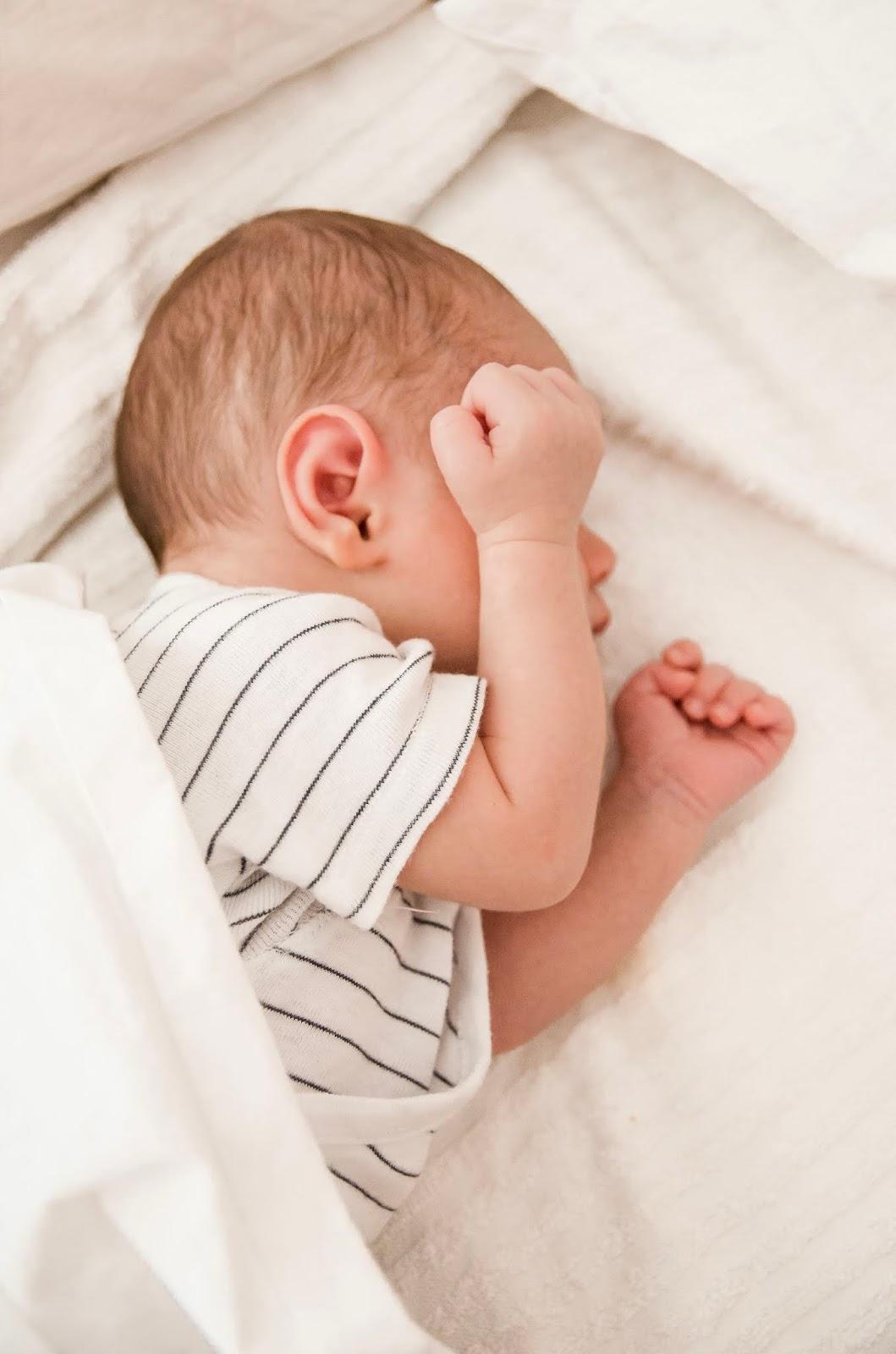 Experiencia maternidad respetada
