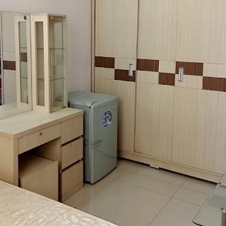 phòng ngủ chung cư vision trần đại nghĩa bình tân