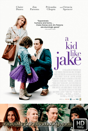 A Kid Like Jake [1080p] [Latino-Ingles] [MEGA]