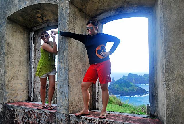Palaui Travel Guide
