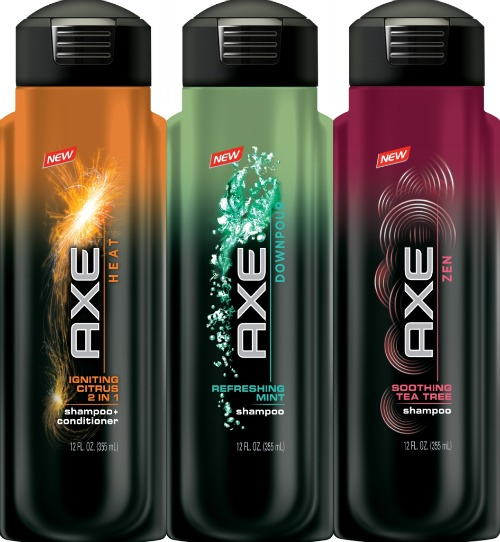 d3fb59e0c7a6 Axe Shampoo isn't dank: Axe Shampoo