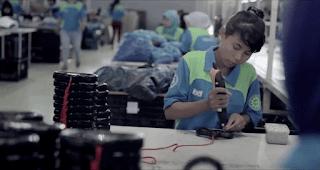 Lowongan Kerja Supervisor PLO (Foreman) Mahakarya Toy Tangerang