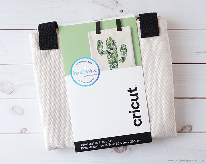 Cricut Infusible Ink Tote Blank