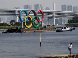 Tokyo Olympics 'safe and secure' despite coronavirus emergency: organisers