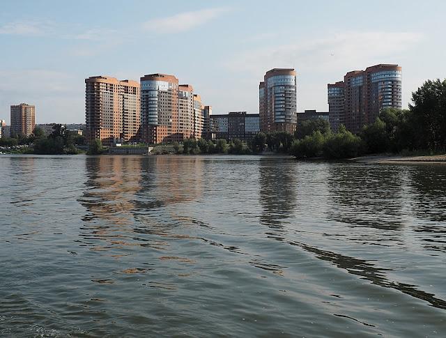 Россия, Новосибирск (Russia, Novosibirsk)