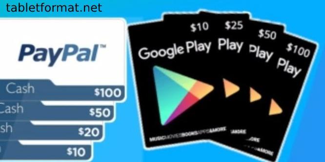 كيفية ربح بطاقات غوغل بلاي من تطبيق knife dash
