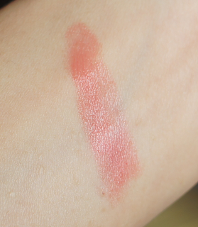 MAC Lustre See Sheer A62 Lipstick Product Review