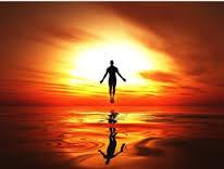 La Lumière-Divine Est Une Puissance en Action ; Elle Est Appelée « Je-Suis », parce Qu'Elle Est Un Eternel Présent (Gn 1, 3) ; Elle Est Cette Energie Dans la matière.