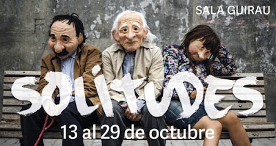 Solitudes [Teatro Fernán Gómez]