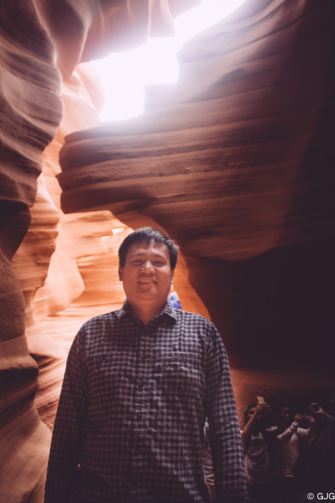 The Lower Antelope Canyon: Things To Do in Arizona, USA