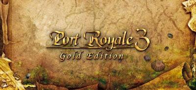 تحميل لعبة Port Royale 3 Pirates and Merchants