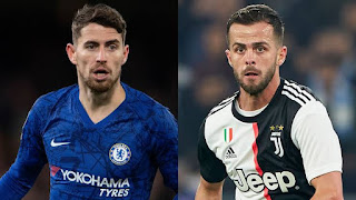 Revealed: Chelsea rejected Pjanic and Jorginho's swap deal before Barca move
