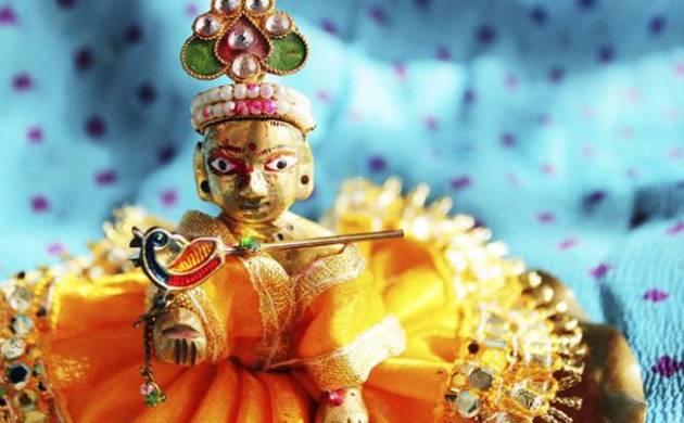 Shri Krishna Janmashtami Image HD