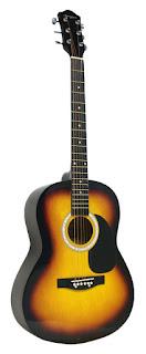 martin smith guitar under 5000 rupees