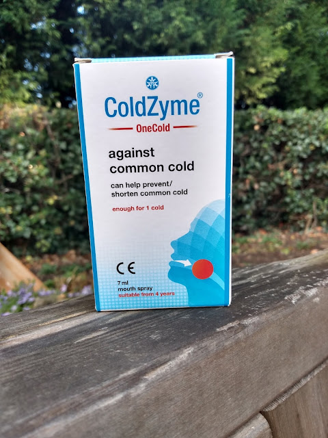 ColdZyme - A Product That Fights Against The Common Cold