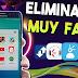 ▶︎Cómo eliminar Aplicaciónes de Fabrica en Android sin root◀︎Denek32