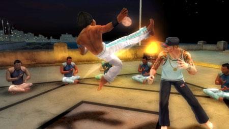 Martial Arts Capoeira PC Full Version