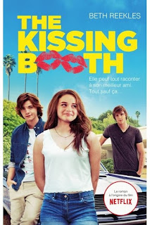 [Beth Reekles] The kissing booth Couv42162049