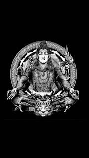 lord Shiv Wallpaper