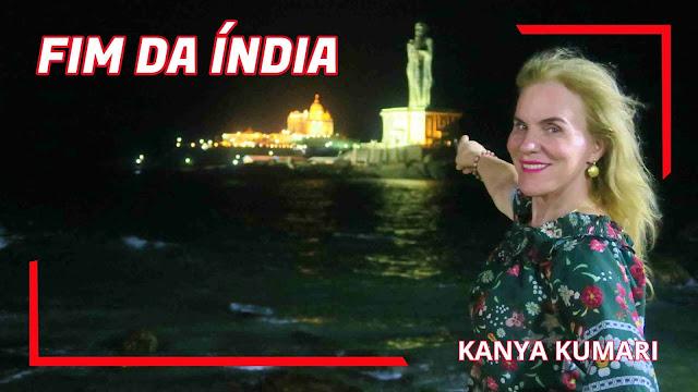 Kanya Kumari Índia