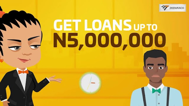 Zedvance Loan: 2020 Reviews & How to Apply for up to N5million