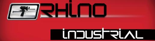 Rhino Linings Industrial