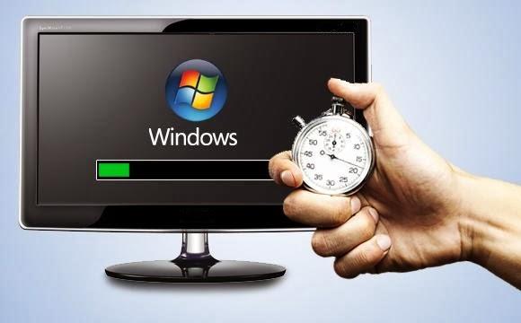 Cara Terbaru Biar Windows Tidak Lemot