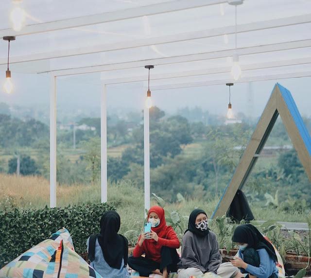 Lokasi dan Harga Menu Apjhon Cafe Pandaan Pasuruan
