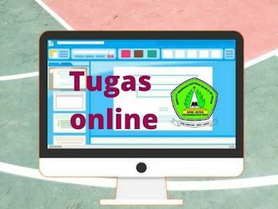 Tugas online