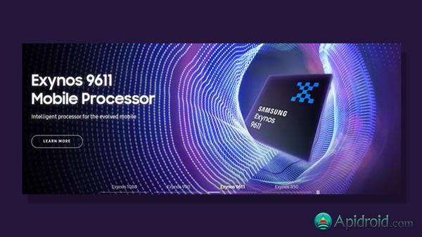 Samsung Exynos series chipset review apidroid.com
