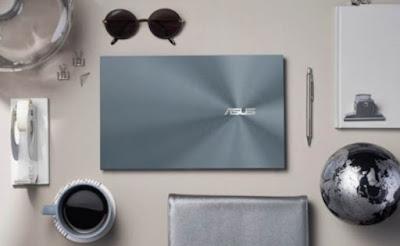 Keunggulan ASUS ZenBook Classic UX325EA-OLED752 Notebook