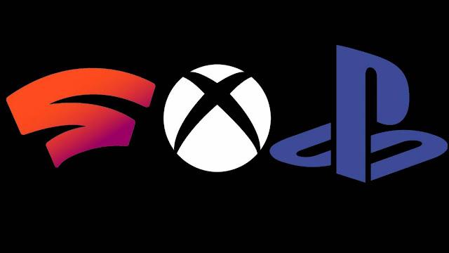 Google Stadia reta a PS5 y Xbox Scarlett: La nube será más rápida que las consolas.