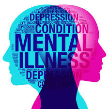 Psychological Healthcare & St Mary Patient Portal Mental Health 2020