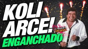 DESCARGAR KOLI ARCE - ENGANCHADOS MP3