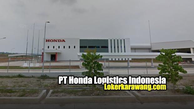 PT Honda Logistics Indonesia Karawang