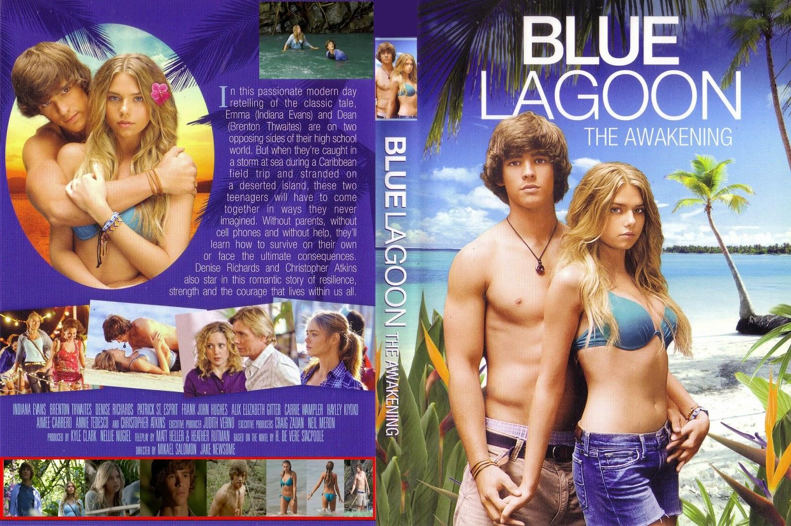 Blue Lagoon The Awakening Full Movie Online Dailymotion
