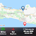 Gempa 5,3 SR di Selatan Jawa Tak Potensi Tsunami