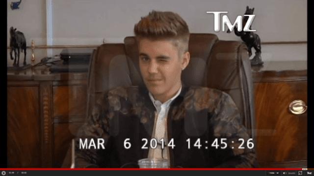 Justin Bieber debe presentarse en corte de Miami