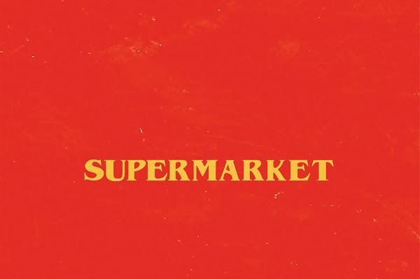 Album Stream: Logic - Supermarket