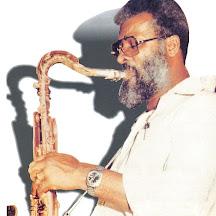 Luís Morais (1935-2002, músico e compositor - clarinete e saxofone)