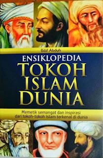 ENSIKLOPEDIA TOKOH ISLAM DUNIA