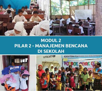 Modul 2 Manajemen Bencana di Sekolah
