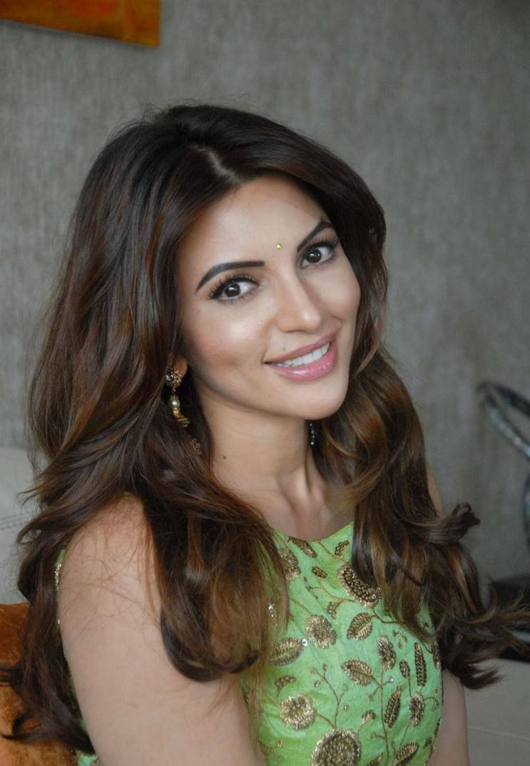 Shama Sikander Nude Photos 85