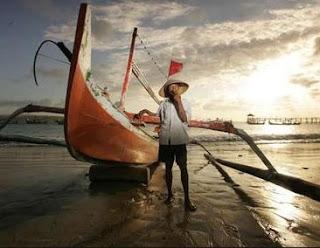 Pemerintah Harus Tahu Bahwa, Nelayan Indonesia Bisa Menjadi Kaya Raya