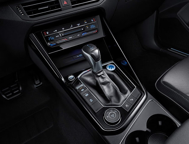 Volkswagen Tayron X R-Line lançado com carroceria cupê