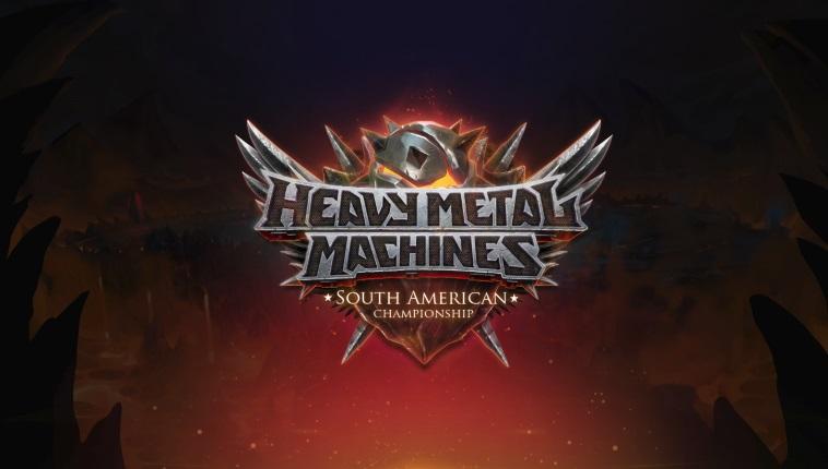 Campeonato Sul-Americano de Heavy Metal Machines