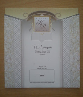 koleksi undangan softcover