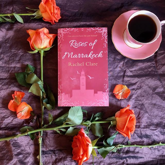 books set in Morocco, Chez Maximka